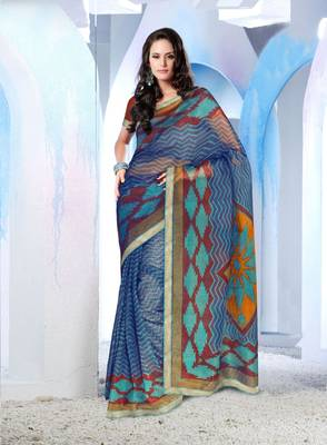 Designer SuperNet Sari magic1016