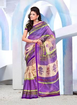 Designer SuperNet Sari magic1023