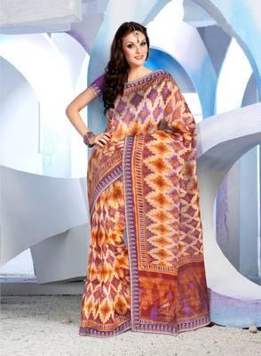 Designer SuperNet Sari magic1026