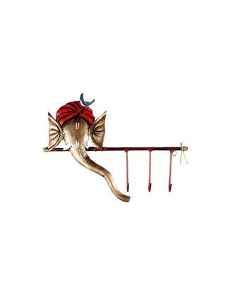 Ganesha Key Hanger