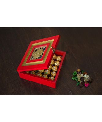 Chocolaté Box Surya Jaali