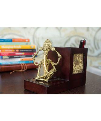 Ganpati Pen Stand