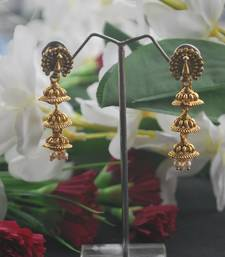 Oxidised Navratri Special Earring Sets