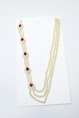White diamond necklaces