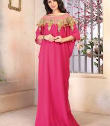 Woman Modest Islamic Clothing