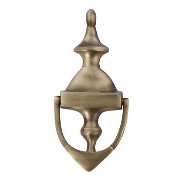 Brass Premium Door Knocker