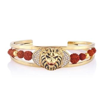 Gold pearl bracelets