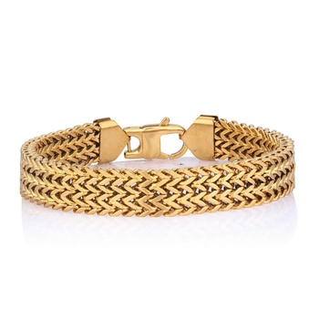 Gold diamond bracelets