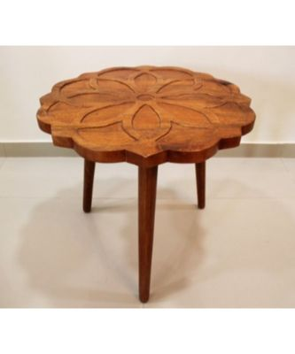 ENGRAVE TABLE