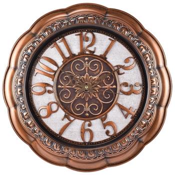 Premium ABS Analog Wall Clock
