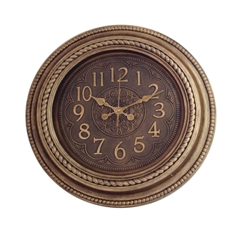 Premium Analog ABS Wall Clock