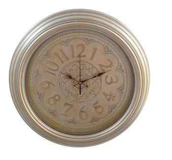 Premium Analog ABS Wall Clock