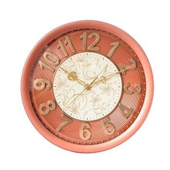 Decorative Retro Wall Clock - 12 Inch