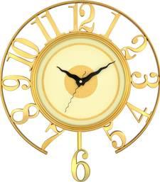 Decorative Retro Pendulum Wall Clock