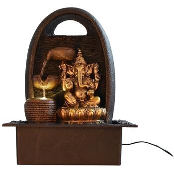 Lord Buddha Water Fountain