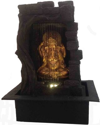 Great Lord Ganesha Water Fountain