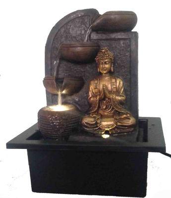 Spiritual Buddha Lord Water Fountain