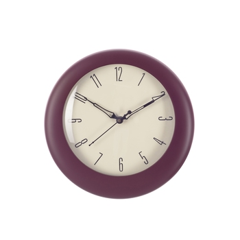 Premium Decorative Analog Wooden Wall Clock
