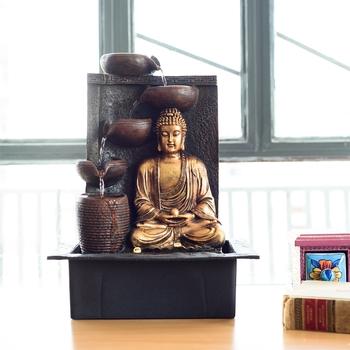 Great Lord Buddha Water Fountain