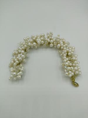white pearl pearl veni