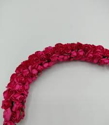 pink plain pinkrose
