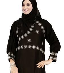 Black brasso nida burka
