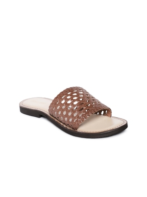 Trends & Trades Womens Light Weight Designer  All Season Fashion Sandal