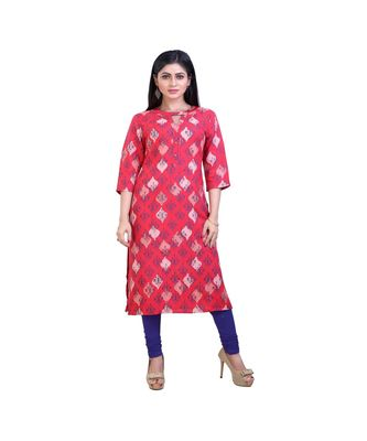 Printed Kurta For Women