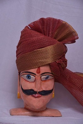 Multicolor plain cotton rajasthani-sherwani