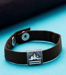 Trendy Squad Bracelet for Men
