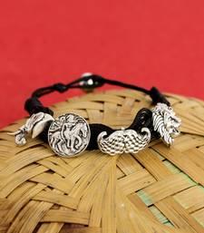 Classy Maharaja Charm Bracelet