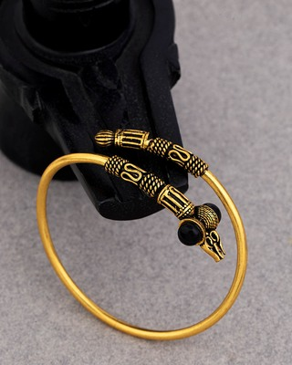Savage Men's Trishul Bracelet