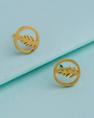 Royal Men's Designer Inspired Earrings
