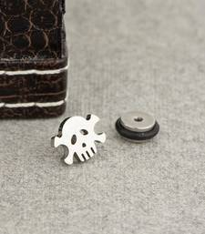 Spooky Ghost Stud Earring from the Stud Out Collection