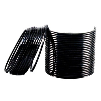 Very Nice Bangles Color-Black