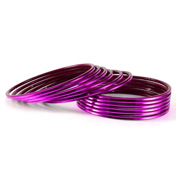 Pretty  Bangles Color-Light Jamani