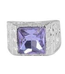 Purple Quartz   Rings