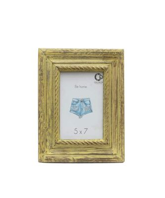 Soulart Wooden Photo Frame Handicraft for Decorations and Room Decor