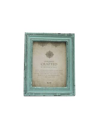 Aquart Wooden Photo Frame Handicraft for Decorations and Room Decor