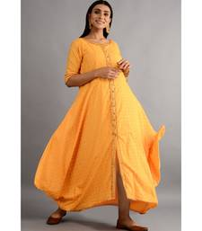 Dholaki  Dress