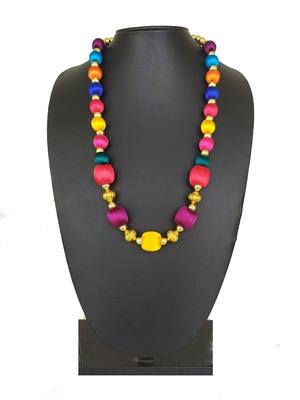 Multicolor designer-jewellery