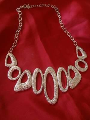 Disco Diva Necklace