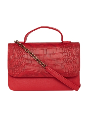 Tarusa stylish party slingbag for women - grey