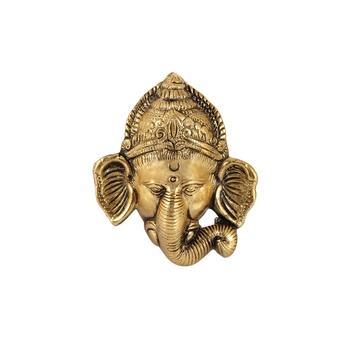 Door Hanging Ganesha in Metal