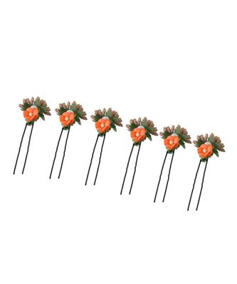 Beautiful Flower Hair Pins