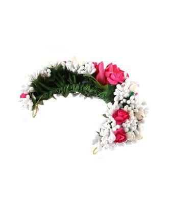 Beautiful Flower Hair Venni