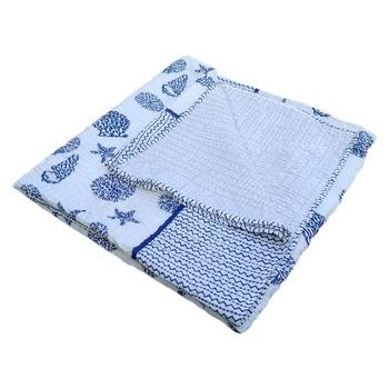 Reme Pure Cotton Printed Jaipuri Quilts