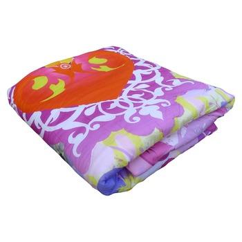 Reme Soft Light Weight Jaipuri Razai With Rajasthani Floral Print