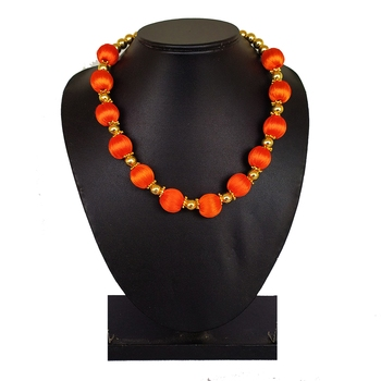 Orange Chokers