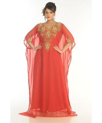 2019 Ramadan Eid Moroccan Kaftan Islamic Moroccan Jalabiya Dress